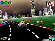 1001Giochi - Downtown Racer