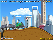 Giochi di Treni Merci - Coal Express 5