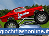 Gioco online Crazy Mustang