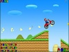 Super Mario Moto - Mario Bros Motobike