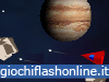 Gioco online Asteroids