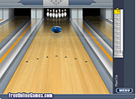 Gioco online Bowling per Pc Online