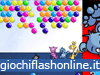Gioco online Bubbels