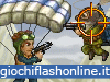Gioco online Canyon Shooter