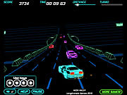 Giochi Auto Pc - Neon Race