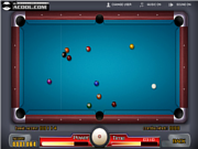 Giochi Biliardo Professionista - Acool Billiards