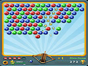 Giochi Bubble Shooter - Bubble Shooter 3