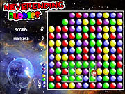 Giochi Bubbles - Neverending Bubbles