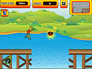 Giochi con Bart Simpson - Run Bart Run