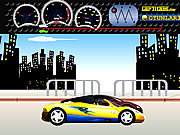 Giochi di Motori - Tune and Race