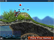 Giochi di ATV - New Dimension Mountain ATV