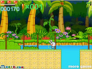 Giochi di Avventura per Pc - Rainbow Rabbit 2