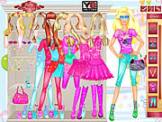 Giochi di Barbie - I Can Be