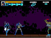 Giochi di Batman e Robin - Dynamic Double Team