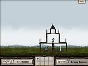 Giochi di Catapulte Medievali - Crush The Castle