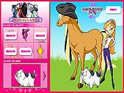 Giochi di cavalli 2 for Giochi di cavalli da corsa