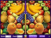 Giochi di Differenze Gratis - Wild Mirror