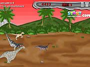 Giochi Di Dinosauri Carnivori