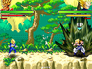 Giochi di Dragon Ball Z e GT - Dragon Ball Fighters