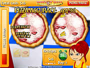 Giochi di Fare la Pizza - Perfect Pizza