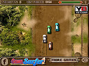 Giochi di Fuoristrada 4X4 - Dirt Road Race