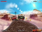 Giochi di Guidare Treni - Train Mania