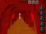 Giochi di Johnny Test - Caverna