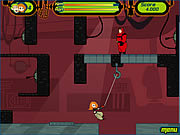 Giochi di Kim Possible - Drakken's Lair