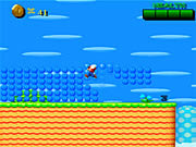 Giochi di Mario Bross - New Super Mario Bros Flash