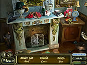 Giochi di Misteri - Mystery of the Old House