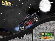 Giochi di Monster Jam - Moonlight Monster Truck