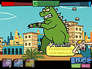 Giochi di Mostri Giganti - Days of Monsters