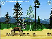 Giochi di Moto e Quad - Stunt Dirt Bike