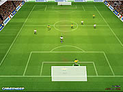 Giochi di Partite di Calcio - The Champions 3D