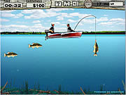 Giochi di Pesca per Pc - Bass Fishing Pro