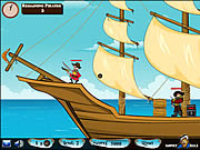 Giochi di Pirati - Pirates Attack