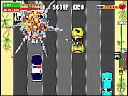 Giochi di Polizia XL - Highway Hunter