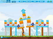 Giochi di Polli - Chicken House