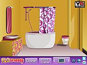 Giochi di pulire 1 - Pulire il bagno ...