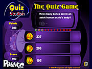Giochi di Quiz - The Quizz Game