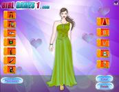 Giochi di Ragazze da Vestire - Ballroom Dress Up