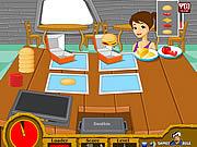 Giochi di ristorante a livelli hot burger hot - Giochi di cucina a livelli ...
