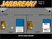 Giochi di Scappare dalla Prigione - Jail Break