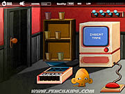 Giochi di Scimmie - Monkey Go Happy 5