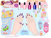Giochi di Smalto - Nail Art Salon