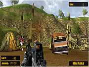 Giochi di Soldati in Guerra - United Force