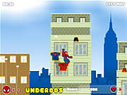 Giochi di Spiderman 10 - The Amazing Spiderman