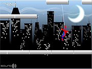 Gioco online Giochi di Spiderman Gratis - Spiderman City Raid