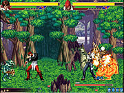 Giochi di The King of Fighters