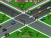 Giochi di Semafori - Traffic Command